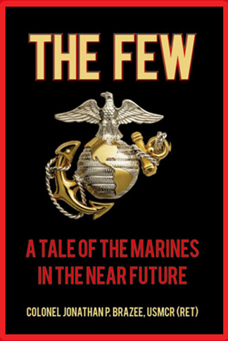 the-few-Marines-book.jpg (44134 bytes)